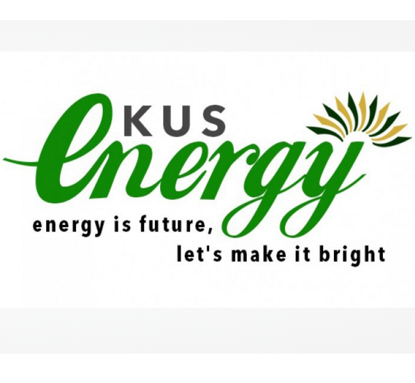 KUS Energy Pvt. Ltd.
