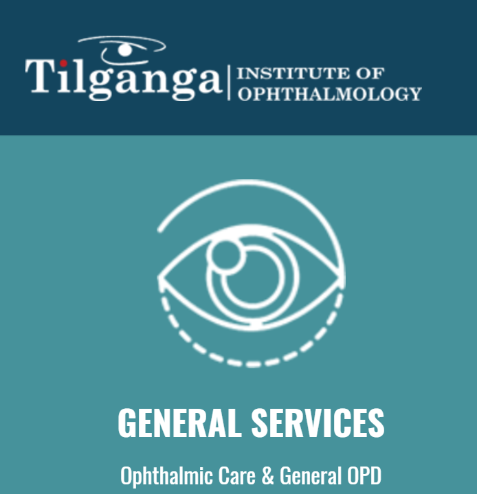 Tilganga Institute of Ophthalmology