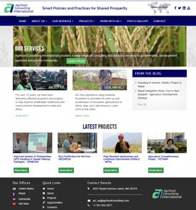 Agrifood Consulting